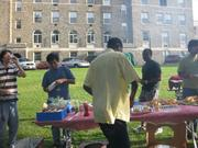 Fall Barbeque '09