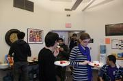 CS club sponsors lunch, information session, and Google CodeJam event