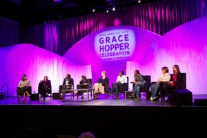 Grace Hopper conference, Anita Borg institute